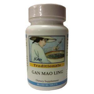 Gan Mao Ling (Kan Herbs)