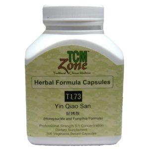 Yin Qiao San (TCM Herbals)