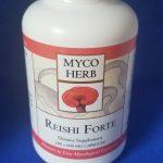 Myco Herb Reishi Forte