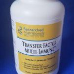 Transfer Factor Multi-Immune